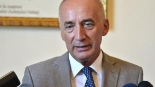 Fostul primar al Galațiului Marius Stan și-a pierdut mandatul de consilier local