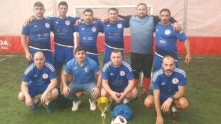 Atletic Club Constanţa, pe locul secund în turneul de minifotbal de la Râşnov