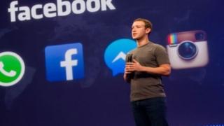 Facebook ierarhizează companiile media în funcţie de gradul de încredere