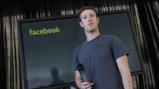 "Mark Zuckerberg dorește să remedieze problema ""fake news"" pe Facebook"