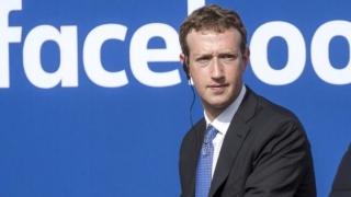 Modificări în structura de conducere Facebook, după scandalul Cambridge Analityca