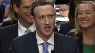 Mark Zuckerberg invitat la Parlamentul European