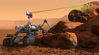 NASA pregăteşte terenul pentru viitoare misiuni cu echipaj uman pe Marte