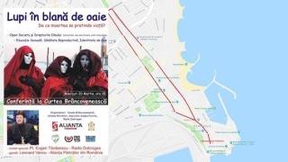 Marșul pentru viață, la Constanța