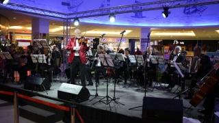 Mărțișor muzical la Maritimo