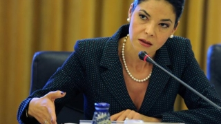 Deputatul PSD Ana Birchall, citată ca martor în dosarul Blair