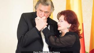 Mărturie extrem de emoţionantă: Florin Piersic despre Stela Popescu
