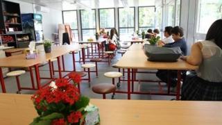 """""""Masa caldă în şcoli"""", doar pe hârtie?! Normele de aplicare, publicate cu întârziere"""