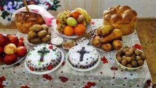 Ce trebuie să mănânci în această zi mare pentru a avea noroc tot anul