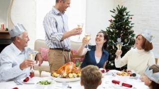 Ai mâncat prea mult de Sărbători? Citește soluțiile simple recomandate de nutriționiști