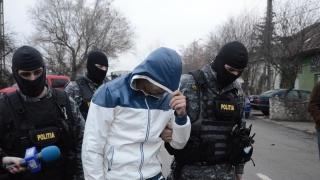 Sucevean arestat pentru că ar fi facilitat intrarea în Italia a zeci de migranți