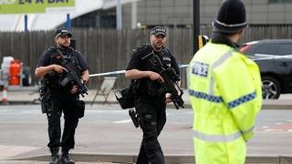 Panică la Manchester! O maşină a intrat în mulţime și a rănit 6 persoane