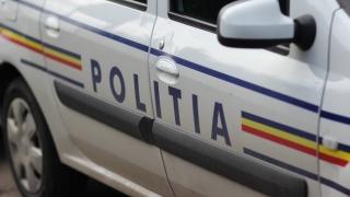 Șofer oprit cu focuri de armă pe podul de la Agigea!