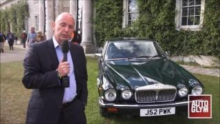 Mașina Reginei Elisabeta a II-a, vândută la licitație