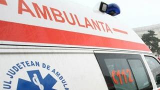 Cinci răniţi şi patru maşini avariate din cauza unui şofer începător