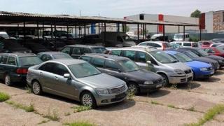 Zeci de mașini confiscate! Controale severe ale RAR şi ale Poliţiei Rutiere
