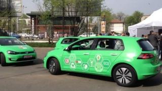 Producătorii trebuie să modifice mașinile electrice până în iulie 2019
