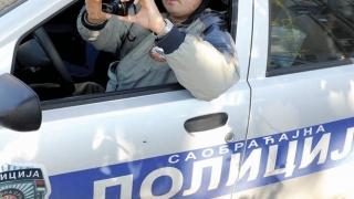 S-au trezit cu mașinile furate când erau la schi în Serbia