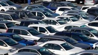 Fiscul scoate la vânzare mașini la preț redus! Licitație pentru bunuri confiscate