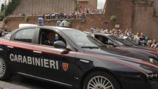 Maşinile românilor din Italia, sechestrate după modificarea Codului Rutier