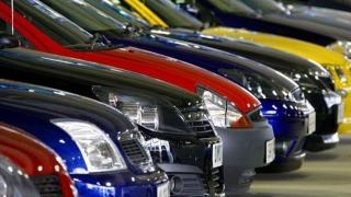 România, a doua creştere a înmatriculărilor auto din UE în 2019