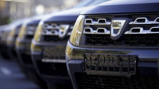 Dacia, pe locul trei în topul celor mai fiabile autoturisme din Marea Britanie