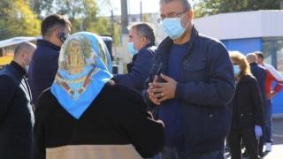 Măsuri luate de Primăria municipiului Constanța pentru prevenirea și combaterea răspândirii infecțiilor cu noul coronavirus