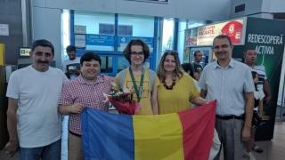 Matematician din Constanţa, internaţional genial în Rusia