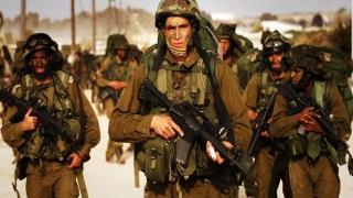 Militarii israelieni au împușcat mortal, din greșeală, un conațional civil