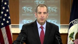 Statele Unite critică din nou decizia Rusiei de a utiliza o bază militară iraniană