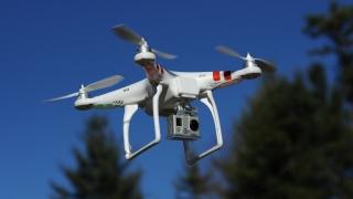 CNAIR va controla inopinat șantierele, monitorizându-le cu ajutorul dronelor