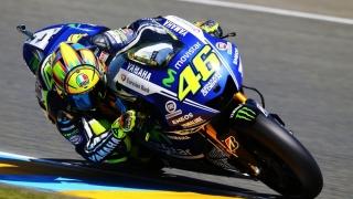 Valentino Rossi a câștigat Marele Premiu al Cataloniei la MotoGP