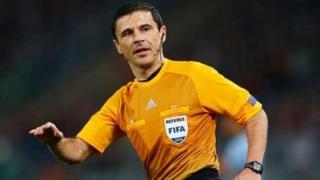 S-au stabilit arbitrii finalelor Ligii Campionilor și Europa League