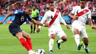 """""""Cocoşul galic"""" a luat biletele pentru optimi la World Cup"""