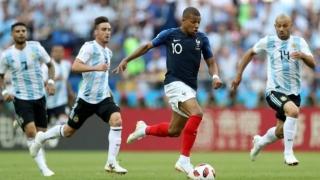 Franţa elimină Argentina şi merge în sferturi la CM
