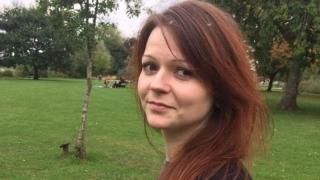 M. Britanie: Fiica spionului rus, rănită în urma atacului neurotoxic, a fost externată