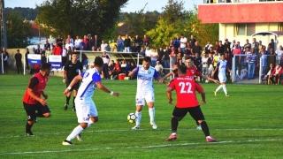Axiopolis - SSC Farul, duel dobrogean pentru Liga a 2-a
