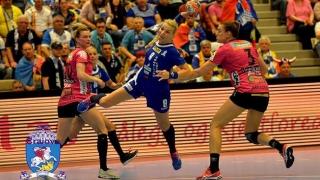 FABULOS! SCM Craiova a câștigat Cupa EHF! Oltencele au învins!