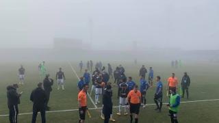 Meciul dintre FC Viitorul Constanţa şi Politehnica Iaşi va fi reprogramat. În tur la Iași, meciul a fost întrerupt din cauza nocturnei