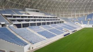 Meciul România - Suedia se joacă la Craiova