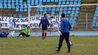 Meciuri amicale pentru SSC Farul şi Axiopolis