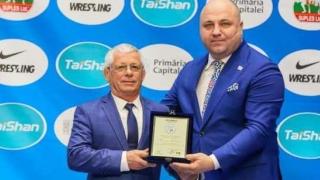 Opt medalii pentru România la CM de lupte U23 de la Bucureşti