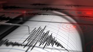 Cutremur puternic în România! Vezi ce intensitate a avut seismul!
