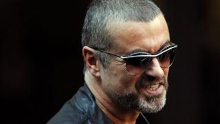 """George Michael plănuia o """"mare revenire"""""""