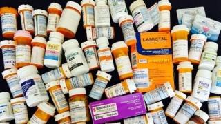 Returnaţi medicamentele expirate în farmacii!