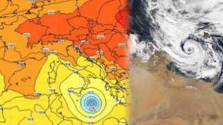 ALERTĂ! Furtună neobişnuită, în curând, în Europa