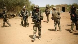 Un francez a fost răpit în Ciad