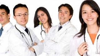 Sesiune de examen pentru obţinerea atestatelor de studii complementare pentru medici