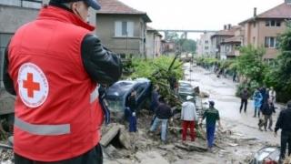 CMR cere medicilor să sprijine pacienții afectați de inundații