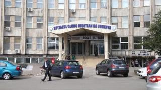 ACCES RESTRICȚIONAT în Spitalul Județean Constanța! Vezi de când!